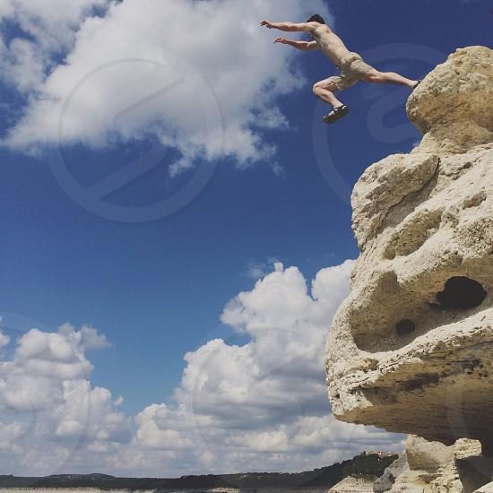 Reach -- Lake Travis TX photo