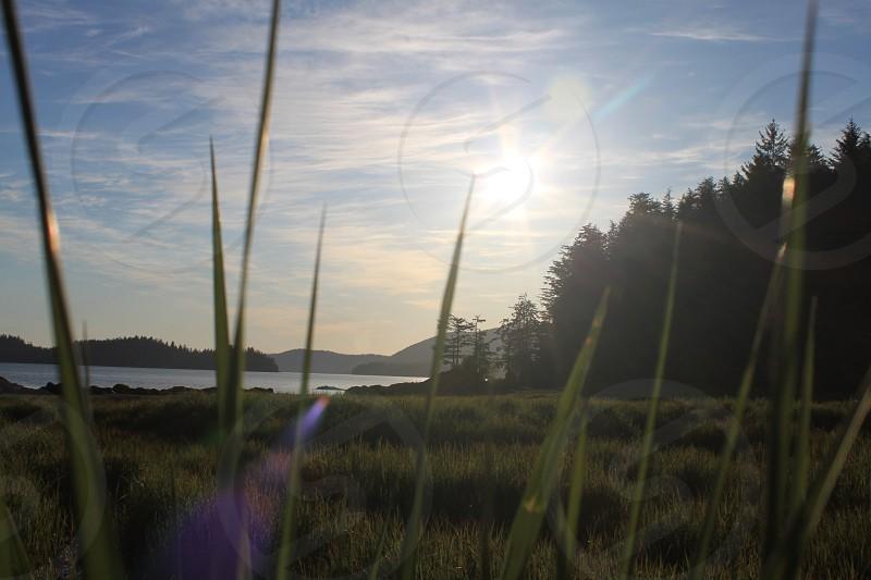 Mosquito Cove Sitka AK photo