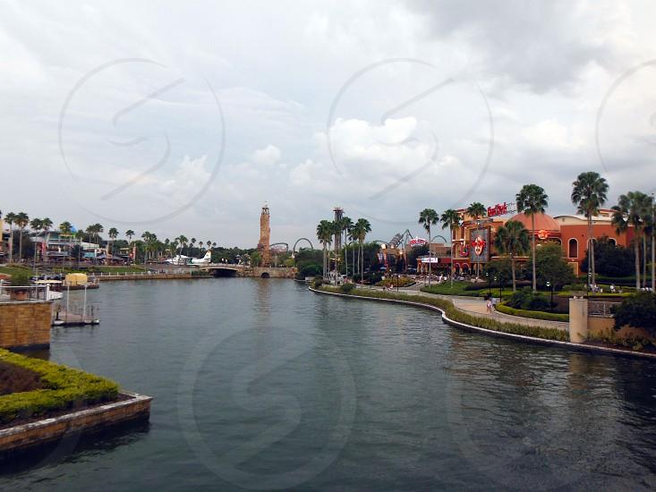 Universal Studios in Orlando Florida photo