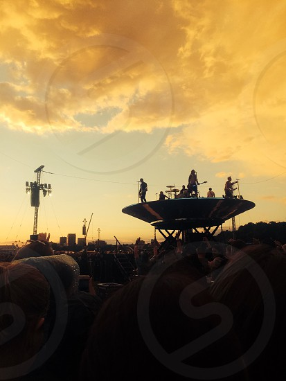 McBusted Concert  photo