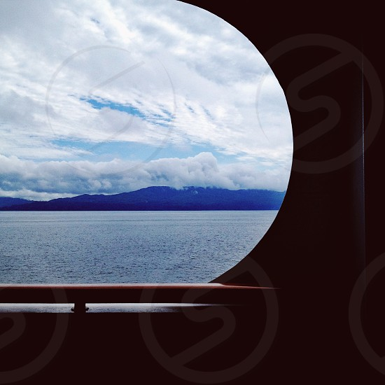 Alaskan Coast photo