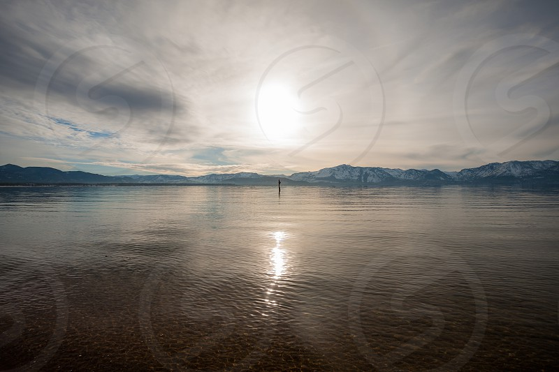 South Lake Tahoe photo