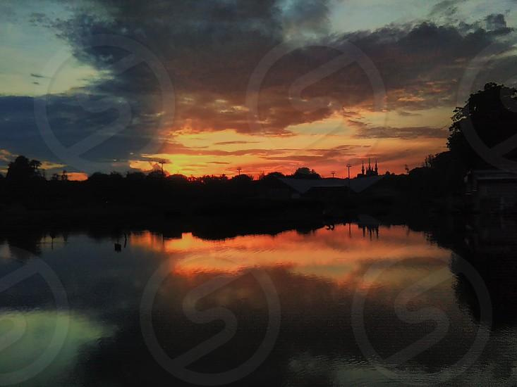 A Sunrise photo