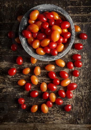 Vibrancy - Tomatoes photo