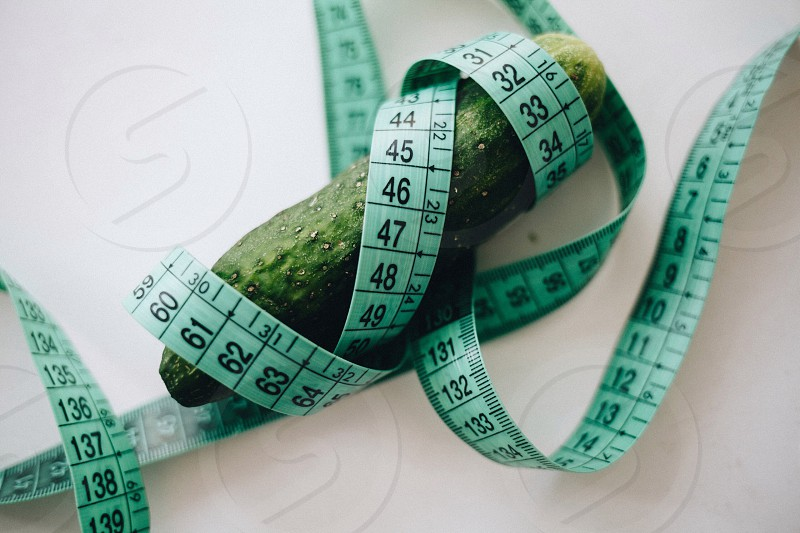 Fit fitness vegetable health photo