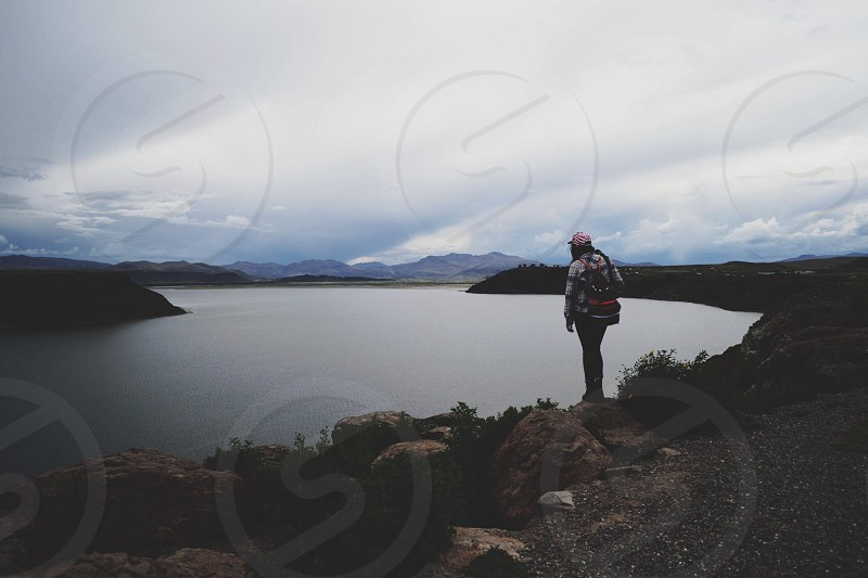 Peru.  photo
