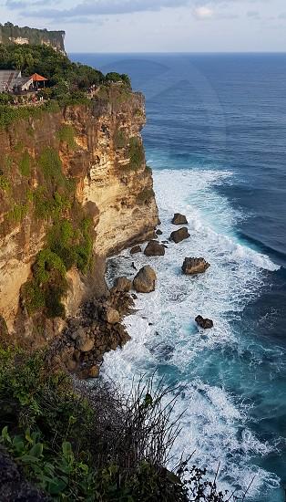 Uluwatu Bali Indonesia photo