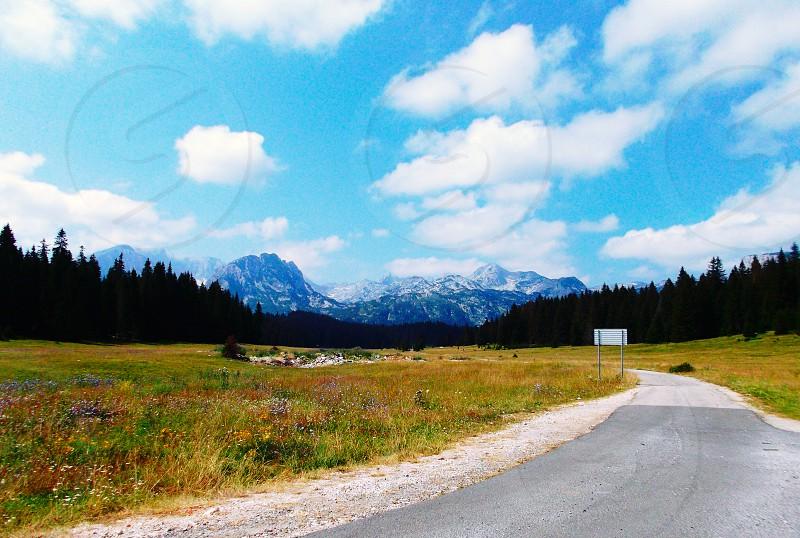 Durmitor Montenegro photo
