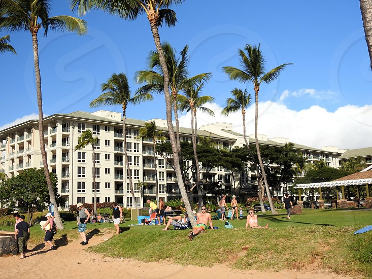 Westin On Maui          photo