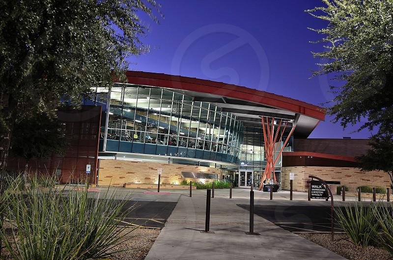 Rio Vista Recreation Center photo