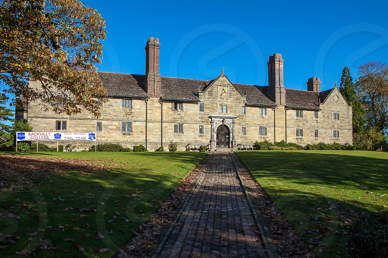 Sackville College in East Grinstead 400 Year Anniversary photo