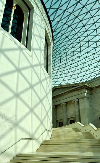 Museum architecture  photo