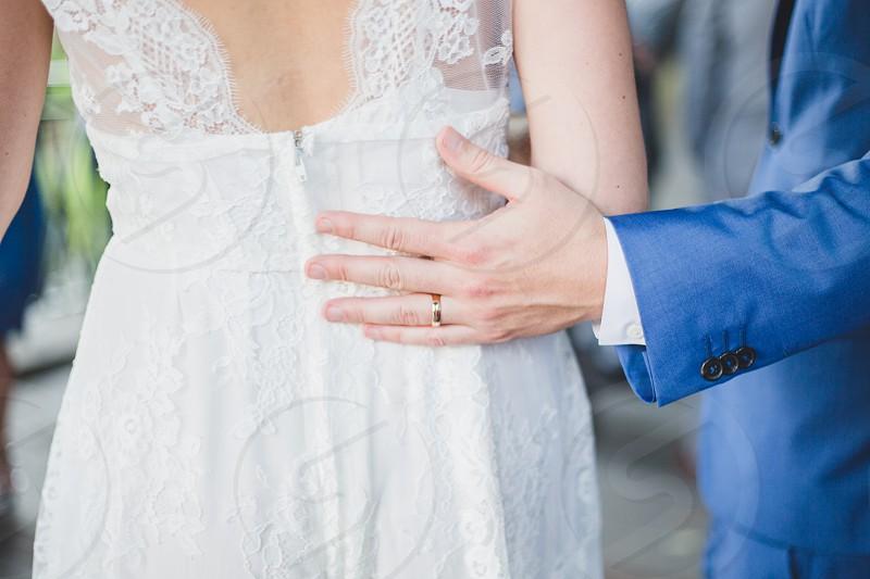 Meg & Charlie's Wedding NYC 2015 photo