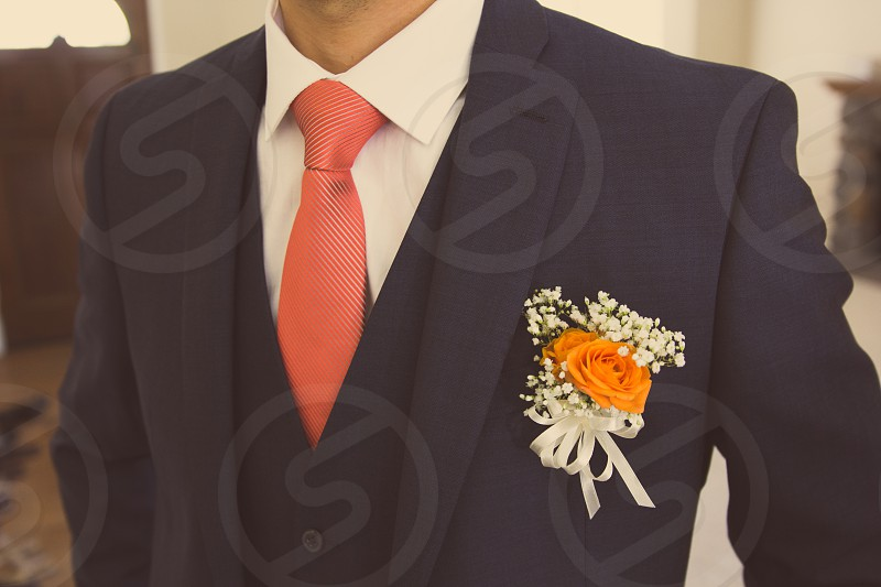 #boutonnière photo