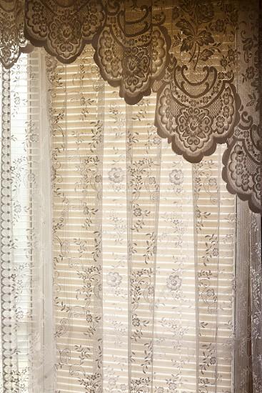 Textile - Curtain photo