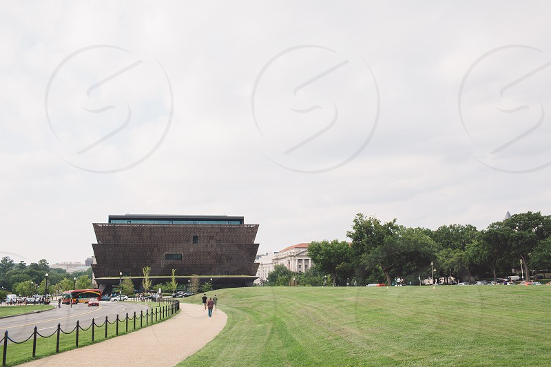 National Museum of African-American History and Culture photo