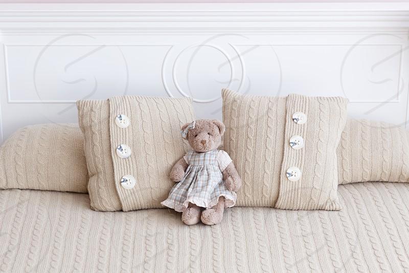 Luxury Bed Linen photo