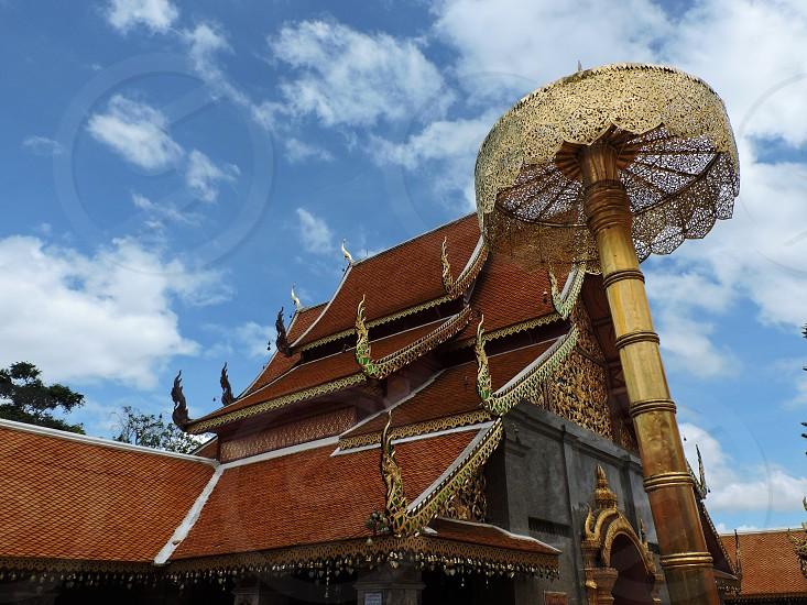 Thailand.  photo