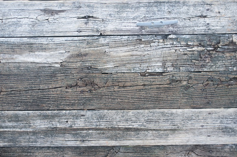 brown wooden plank board photo