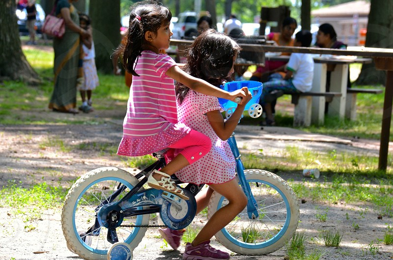 Ride share photo
