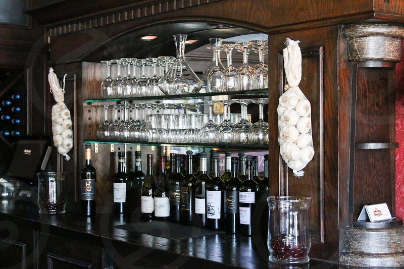 Filomena's wine bar photo
