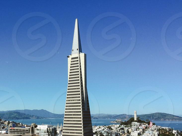 San Francisco architecture  photo