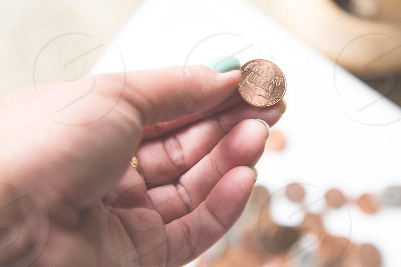 penny photo