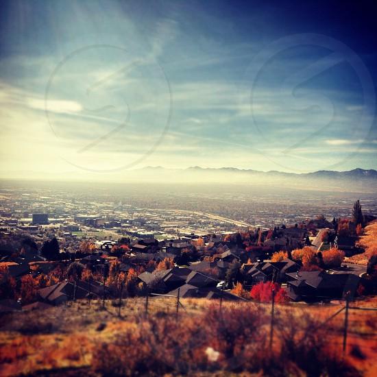 Salt Lake City Utah photo