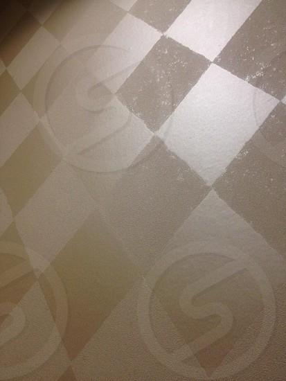 Pattern diamond photo