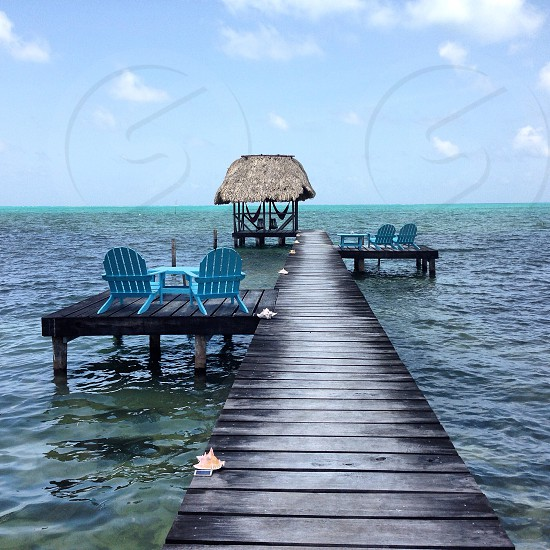 Colinda Cabanas Belize photo