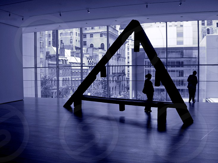 MOMA photo