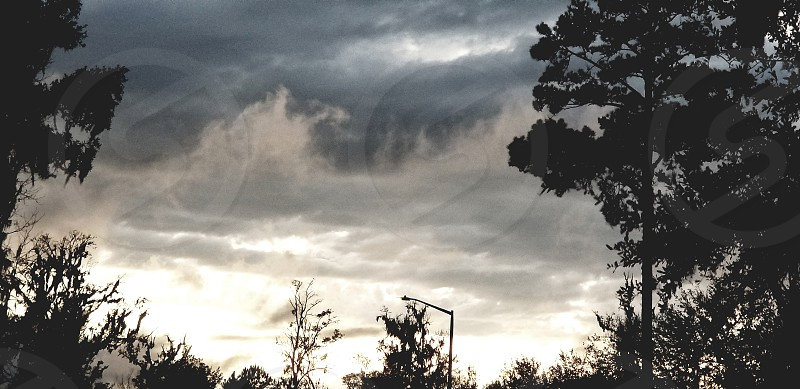 Sullen Skies photo
