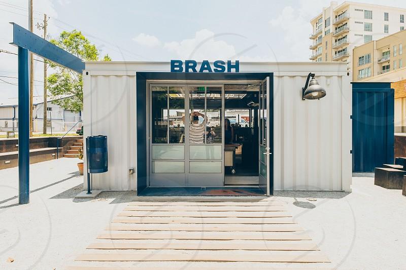 Brash Coffee photo
