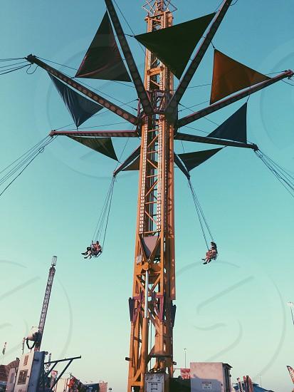 Giant Swings photo