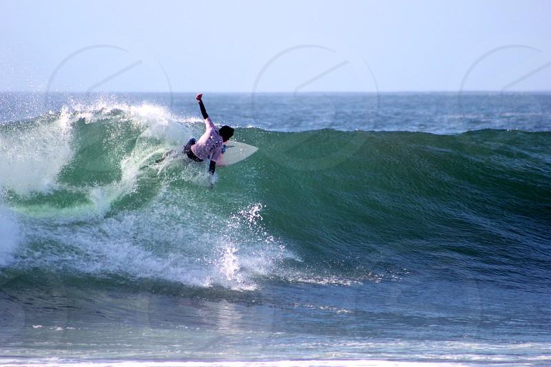 Surf - Pichilemu - Chile photo