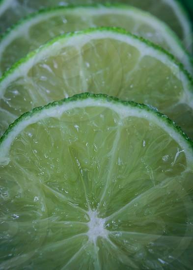 Limes photo