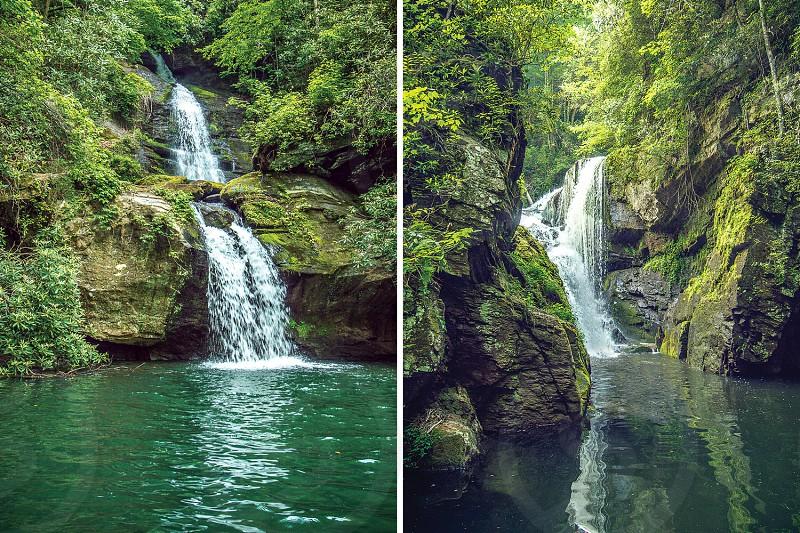 Travel - Waterfalls photo