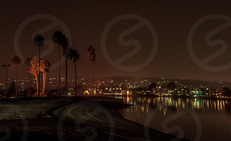 #pacificbeach #sandiego #california #longexposure #beach  photo