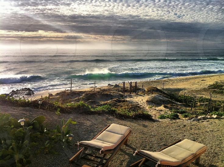 East Cape. Baja Mexico. photo