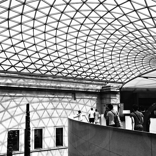 British Museum London photo