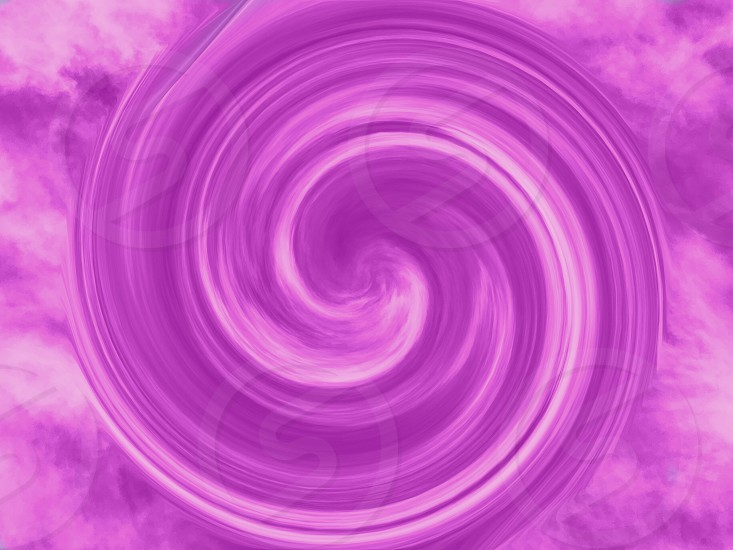 Remolino cielo violeta morado color colorea felicidad photo