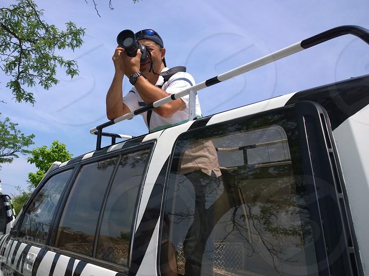 Safari Shoot photo