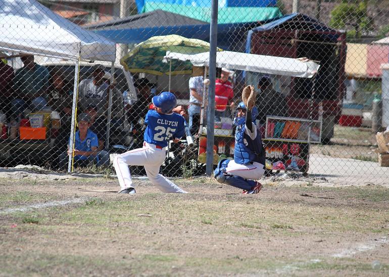 Baseball Action photo