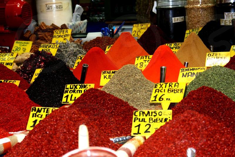 Spice Market photo