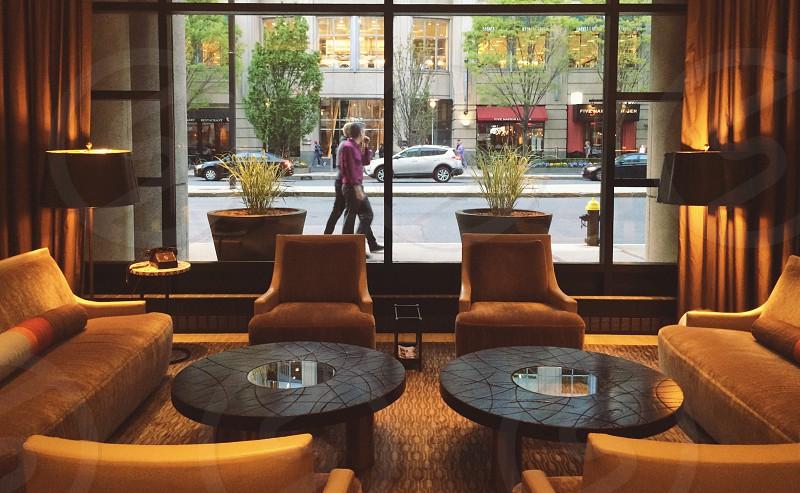 The Colonnade Hotel / Boston photo