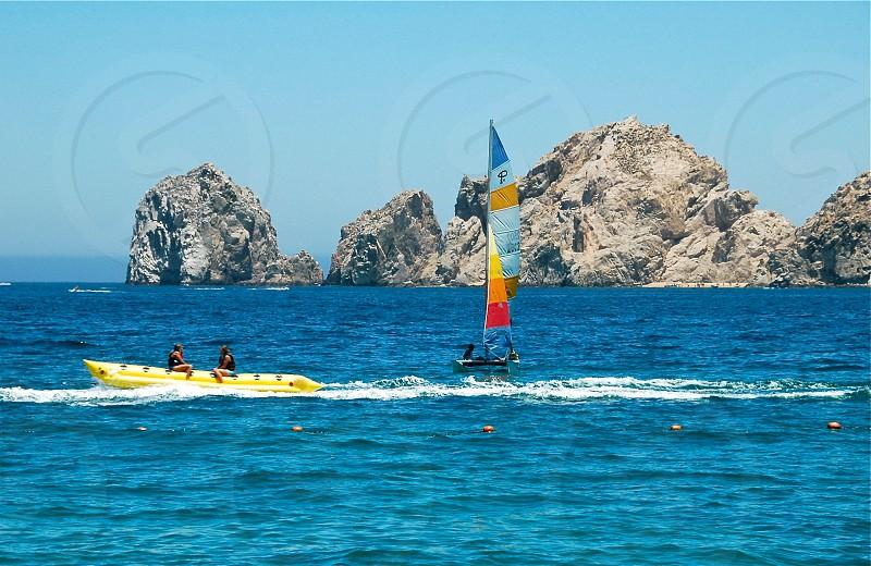 Cabo San Lucas Mexico photo