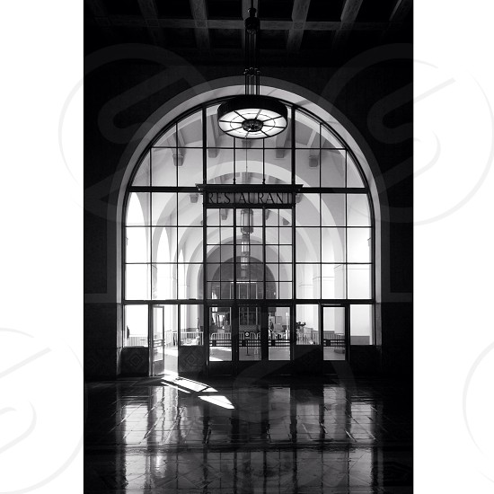 Union Station | Los Angeles CA  2013 photo