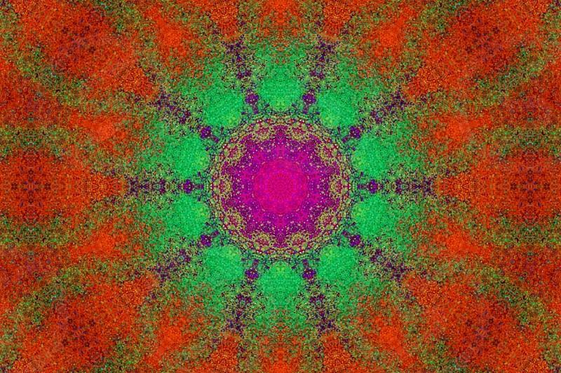 Kaleidoscope  photo