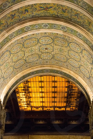 Woolworth Building New York City photo