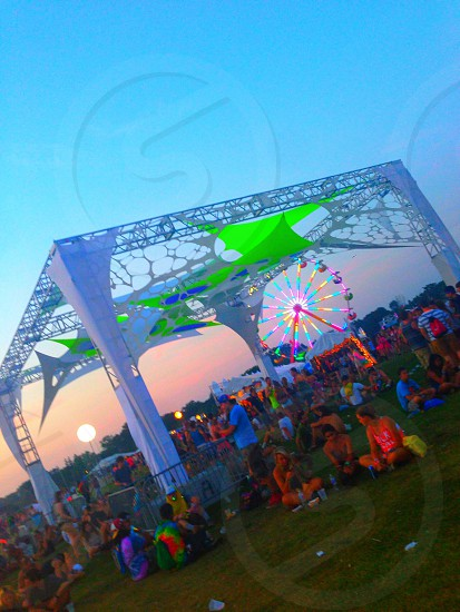 Moonrise Festival - Baltimore Maryland photo